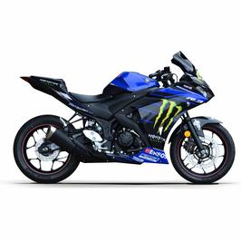 YZF-R3 Monster 2019