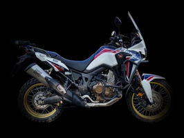 CRF 1000 L Africa Twin Slip-on