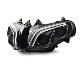 Gold Wing F6B 13-16 Headlight V2