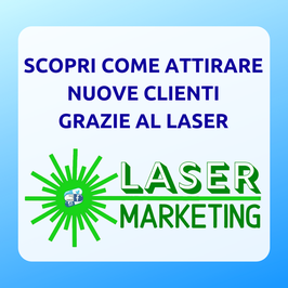Laser Marketing