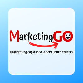 Marketing-GO ABBONAMENTO 12 MESI