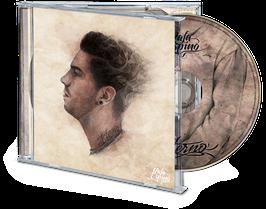CD FÍSICO ETERNO