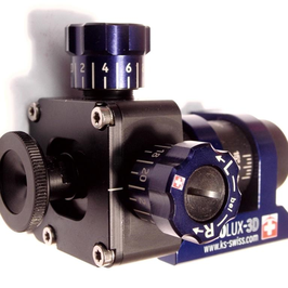 High Tech Diopter Pro Lux 3D