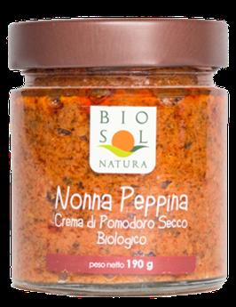 Getrocknete  Bio - Tomatencreme 190 g