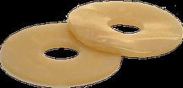Formbare Hydrokolloid-Hautschutzringe