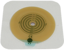 2-teilige Basisplatten Pflaster