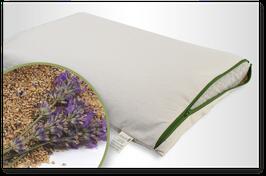 Kinderkissen Hirseschalen & Lavendel