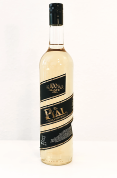Tequila El Pial | reposado | 1000ml