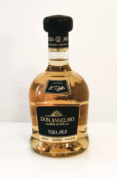 Tequila Don Anselmo | añejo | 700ml