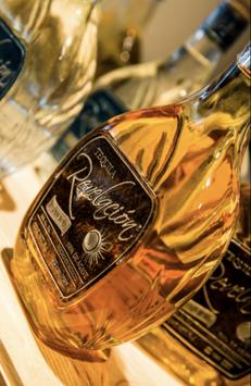 Tequila Revelación |añejo | 700ml