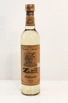 Mezcal Rey Zapoteco | reposado | 500ml