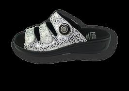 Fidelio - Argento Leopard