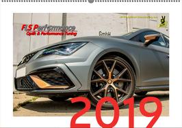 FLS-P. Kalender 2019
