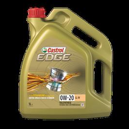 Castrol - EDGE 0W-20 LL IV