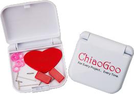 Chiaogoo набор аксессуаров Mini