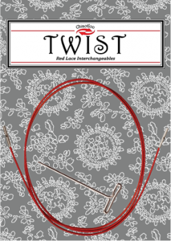 Лески Red Lace Twist Mini