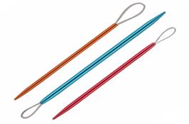 Knit Pro Wollnadeln 3-er Set- иглы для пряжи