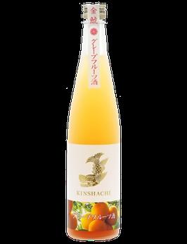 K-140  金鯱 グレープフルーツ酒