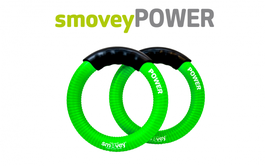 smovey POWER mit 4 Stahlkugeln
