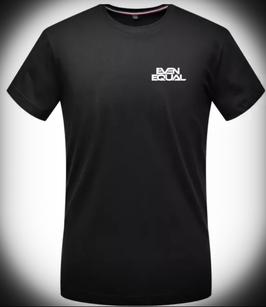 eVen eQual  short sleeve T-shirt