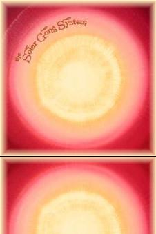 """CD """"Solar Gong System"""" - Un viaggio sonoro nella musica delle sfere"""