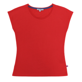 Top Mama uni in red, Artikelnr. 201 52 01