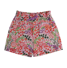 Webshorts Glockenblume in rose-red, Artikelnr. 201 21 01