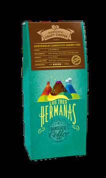 LOS TRES HERMANAS LAMPOCOY GRAND CRU / BC331