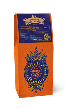 BABA BUDAN INDIAN MONSOONED MALABAR / BC335