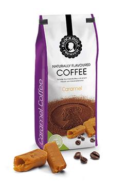 Brockholz Premium - Caramel