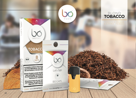 BLOND TOBACCO PODS (2STK)