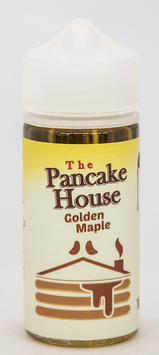GÖST The Pancake House Golden Maple 100ML