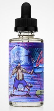 BLOCK HEAD By GEEKED OUT 60ML