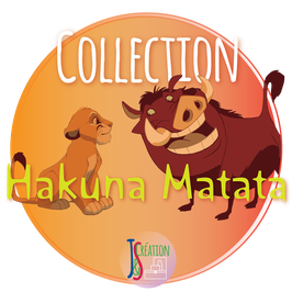 Collection Hakuna Matata
