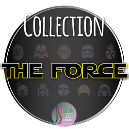 Collection The Force