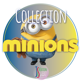 Collection Minions