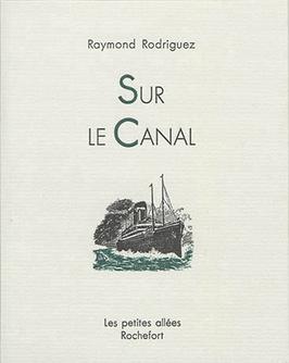 Raymond Rodriguez, Sur le canal