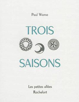 Paul Wamo, Trois saisons