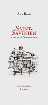 Anne Bosset, Saint-Savinien