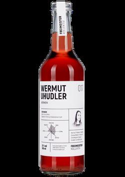 WERMUT UHUDLER 0.5 L / 19% vol.