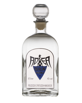 Adler Berlin Wodka 0.7L / 42% vol.