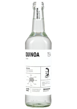 QUINOA (Wodka) 0.5 L / 40% vol.