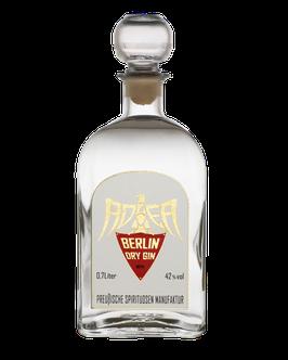 Adler Berlin Dry Gin 0.7L / 42% vol.