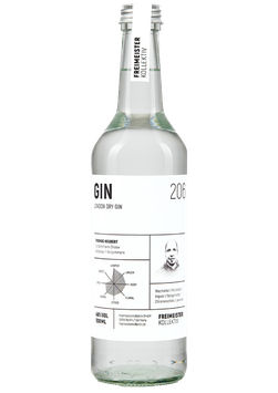 GIN (London Dry) 0.5L / 48% vol.
