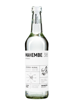 MAHEMBE 0.5 L (Kaffeegeist) / 40% vol.