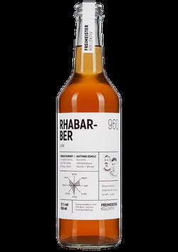 RHABARBER 0.5L / 22% vol.