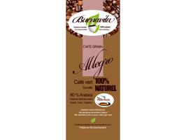 Café Buenavita Allegro 80% arabica