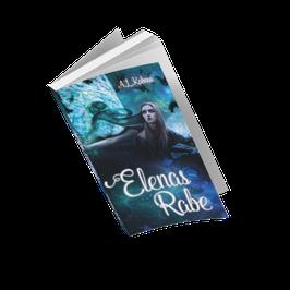 Elenas Rabe - Taschenbuch