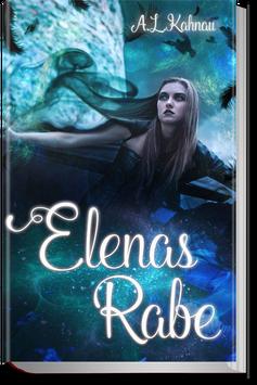 Elenas Rabe (Hardcover) - Mängelexemplar