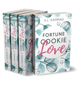 Fortune Cookie Love - Taschenbuch